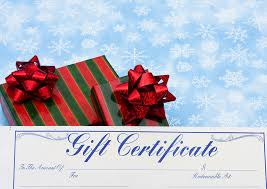 need a gift idea try a gift certificate to ephraim ss