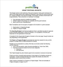 simple budget proposal template office example of a grant proposal budget office budget template
