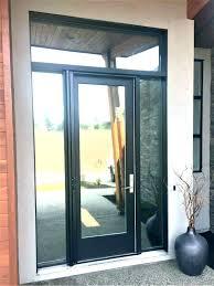 clear glass front door. Plain Front How To Cover Glass Front Door Privacy Ideas   Intended Clear Glass Front Door O