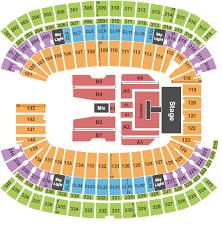 Ed Sheeran Metlife Stadium Seating Chart 17 Unmistakable Kenny Chesney Arrowhead Seating Chart 2019