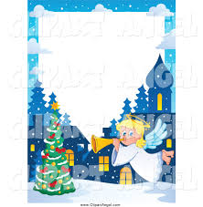free angel frame clipart tree clip art it comes with full background with resolution of 1024 1044