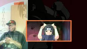 Naruto Shippuden Episode 453 REACTION/REVIEW Itachi Shinden Episode 3  Sharingan - YouTube