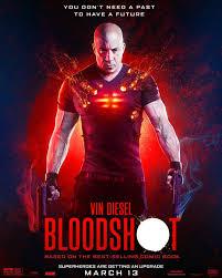 At First Light Movie Wikipedia Bloodshot Film Wikipedia