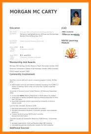 7 english tutor resume letter setup