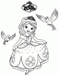 Small Picture 20 Free Printable Little Mermaid Coloring Pages