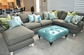 Brown And Blue Living Room Cool Enchanting Light Blue Living Room With Dark Furniture Best Paint