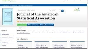 Asa Journals Accessing Online Journal Articles