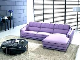 purple leather couch purple er sofa for sofas furniture chair and or corner purple er