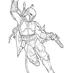Clone Trooper Coloring Pages U7108 Star Wars Coloring Pages Clone
