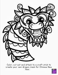 Small Picture adult printable chinese dragon free printable chinese dragon