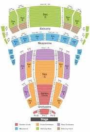 Temple Buell Seating Chart The Buell Theatre 2019 Season Pass Six Flags