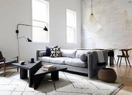 light flooded new york brownstone apartment via coco lapine design blog