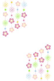 梅と雪 背景イラスト素材画像 1月の花の背景イラスト素材画像 和風な