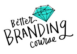 how to create a professional logo out photoshop better better branding course
