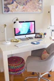 making a home office. Six Quick Tips For Designing A Prettier, Cozier, More Productive Home Office Space. What Are Your Priorities In Creating Environment Within Making S
