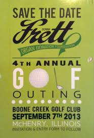 Golf Outing Flyer Golf Outing Golf Golf Day