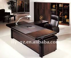 computer office table. Modern Design Wooden Office Executive Desk Computer Table