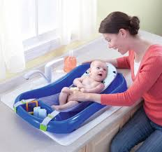 Top 10 Best Newborn Baby Portable Bath Tubs & Seats Reviews ...