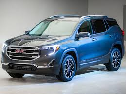 2018 gmc terrain pictures. simple pictures 2018 gmc terrain slt reveal  photos first pictures and  denali ny daily news intended gmc terrain pictures