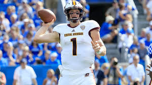 Central Michigan football vs. Akron: Time, TV schedule, game...