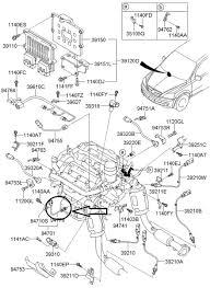 2005 kia amanti fuse box diagram wiring and