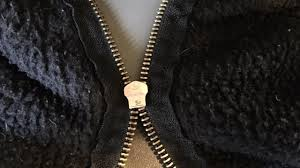 how to fix zippers that separate or come undone