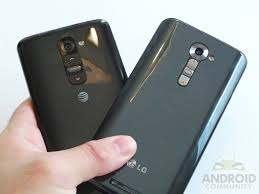 LG G2 arrives with Verizon Wireless, T ...