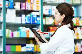 Инвентаризация в аптеке порядок ее проведения pharmacy chemist w in drugstore