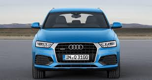 new car launches june 2015Audi Q3 Facelift to be Launched on June 18 2015  NDTV CarAndBike