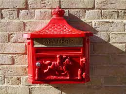residential mailboxes wall mount. Image Of: Mailbox Wall Mount At Sears Residential Mailboxes