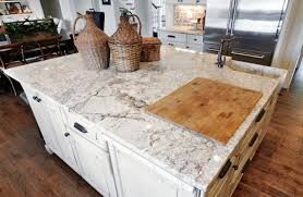 Of White Kitchens With Granite Owlatroncom A White Granite Countertops Enhancing White Kitchen