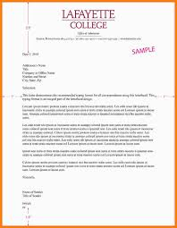 Format For Business Letter On Letterhead Kuramo News