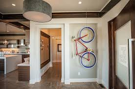 View in gallery A quirky and playful addition to the entry!