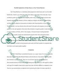 Business Brief Example Business Brief Admission Application Essay Example Topics And Well