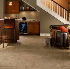 Basement Flooring Ideas: Cork