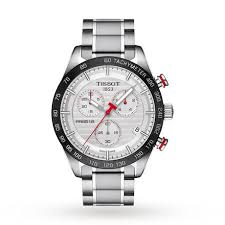 mens tissot prs516 chronograph watch t1004171103100 mens watches mens tissot prs516 chronograph watch t1004171103100