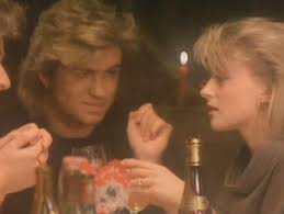 George Michael's Last Christmas Girlfriend Debbie Killingback Then ...