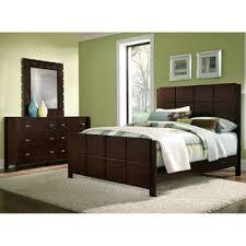 mosaic 5 piece queen bedroom set dark brown bedroom furniture pictures