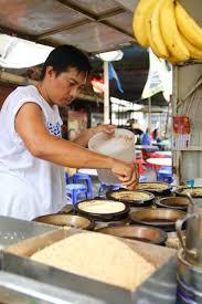 Chinese Pancakes  Penang Chasing a Plate