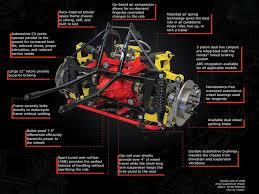motor trike prowler rt ifs conversion for honda gl 1800 motor trike shaft drive suspension