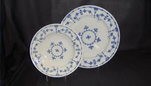 Antique China Patterns