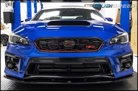 2015 subaru wrx logo. Interesting Logo JDMS Front And Rear Carbon Fiber Frameless Emblem Set  20152018 WRX  STI With 2015 Subaru Wrx Logo U