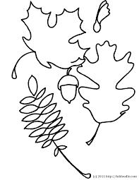Coloring Leaf L L L L L L L L L