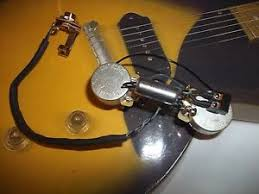 gibson les paul junior lp sg es solderless guitar wiring harness kit Gibson Les Paul Wiring image is loading gibson les paul junior lp sg es solderless