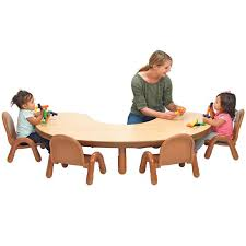 ab73912-baseline-toddler-table-chair-set-38-x- Angeles Baseline Toddler Table \u0026 Chair Set (38\