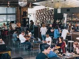 See reviews and photos of coffee shops in atlanta, georgia on tripadvisor. 51 Best Coffee Shops In America Food Network Restaurants Food Network Food Network