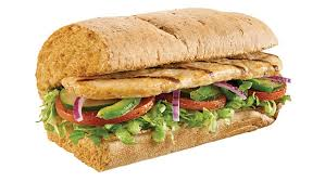 be smart when you re at subway you know what you shouldn t and should be ordering as they make it so obvious by putting the calories next to