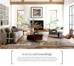 Modern Furniture for Serene Surroundings