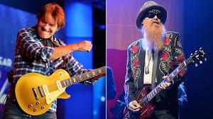 John Fogerty, <b>ZZ Top</b> Plot Joint '<b>Blues</b> and Bayous' Tour - Rolling ...