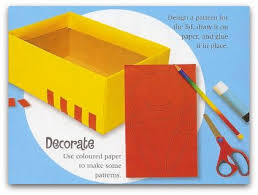 Box Decorating Ideas For Kids Craft Toolbox for Kids Fun Stuff To Do 38